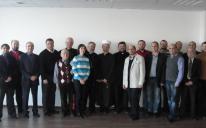 Віряни Донецької області — за єдину Україну