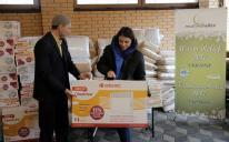 «Тепла допомога»-2017: співпраця з німецьким фондом Muslimehelfen триває