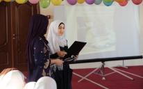 День хіджабу в гімназії «Наше майбутнє»