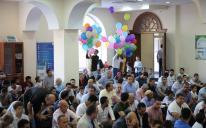 "Eid al-Adha As It Happened at ""Alraid"" Islamic Centres"