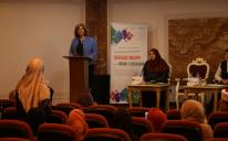 Ukrainian Muslims convened and held a human rights conference