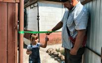"Fifth Housewarming In the South Ukraine: the Project ""New Home for a Needy Family"" Continues"