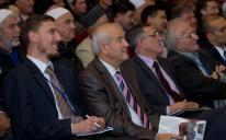 "AUASO ""Alraid"" And RAMU ""Umma"" Delegates Were Appointed Special Guests At V Crimean Muslims Kurultai"