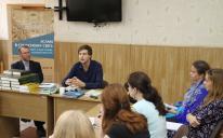 VІ Международная школа исламоведения начала свою работу в Одессе