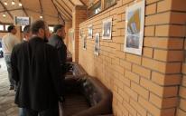 Запрошуємо відвідати виставку фотохудожника Арвідаса Шеметаса «Повертатися»!