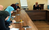 Всеукраїнський семінар-тренінг для викладачів недільних шкіл