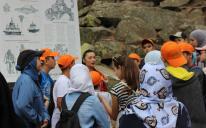 Чорниці на стежках Довбуша: насичена програма табору «Дружба» триває