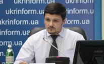 "Mr. Oleh Guzik, Head of the AUASO ""Alraid"" PR Department"