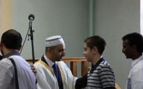 Ід аль-Фітр у Вінниці, Одесі і Запоріжжі (ФОТО, ВІДЕО)