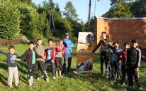 Лагерь «Дружба» -2019: мальчишеская смена прошла на все 100!