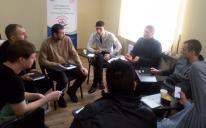 К большей эффективности через обучение — всеукраинский семинар для активистов «Альраид»