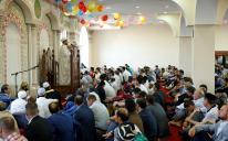 "The Islamic centers of ""Alraid"" celebrate Eid al-Fitr"