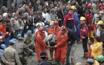Біль турецьких шахтарів у надрах землі відгомоном звучить у глибинах наших сердець
