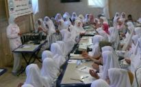 """اهتماما بحصانة المسلمين واستثمارا لعطلة الصيف.. انطلاق برنامج """"صيف الرائد 2013"""" في أوكرانيا"""