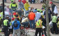 Обращение по поводу теракта в Бостоне