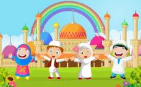 Маленьких харківських мусульман запрошують до участі у «Скарбничці добрих справ»