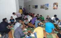 شهر رمضان المبارك في لفيف ولوهانسك ودنيبروبيتروفسك بأوكرانيا