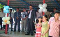 Відбулася благодійна акція з нагоди Всесвітнього Дня біженця