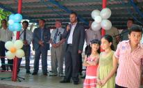 Состоялась благотворительная акция, приуроченная ко Всемирному Дню беженца