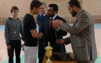جمعية المسار تقيم بطولة بكرة القدم بين فرق مدارس الأطفال ذوي الاحتياجات الخاصة