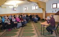 Культурно-просвітницький караван про пророка Мухаммада знову пройде по всій Україні
