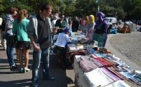 «Праздник урожая» в Запорожье уже успел стать общим