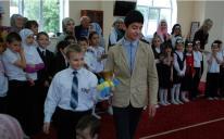 Гімназія «Наше Майбутнє» успішно завершила свій перший навчальний рік