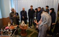 ИКЦ Харькова провел День открытых дверей