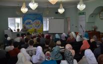 Seminar and psychological test: steps on the way to family harmony