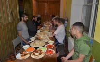 Мусульмане Винницы организовали ифтар для крымских переселенцев
