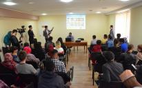 Красота разнообразия: день открытых дверей в ИКЦ Днепра