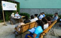 Презентація збірки робіт молодих досліджень на відкритті Другої міжнародної літньої школи ісламознавства