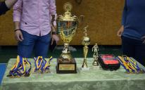 Футбольный турнир волонтеров ИКЦ Днепра привлек внимание местной Федерации футбола