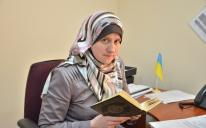 إيمان أول أوكرانية تحفظ القرآن الكريم كاملا