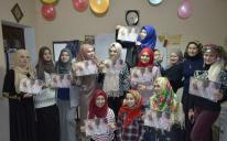 Интересные образы, народные традиции, сказочные персонажи: день хиджаба в Виннице и Одессе