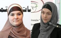 "A representative from ""Solidarity"" foundation gets acquainted with actions of ""Mariyam"" and ""Alraid"""