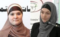 Представник фонду «Солідарність» ознайомилася з діяльністю «Мар'ям» і «Альраїд»