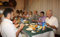 """Alraid"" Gathered Public and Religious Figures Of Crimea For A Joint Iftar"