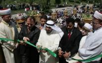 الرائد ينعي وفاة الداعية أ. جمال حداد المدير التنفيذي لمبرة منابر الخير وغنائم الخير في دولة الكويت