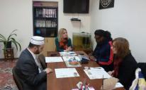 Місія ОБСЄ відвідує громади мусульман у містах України
