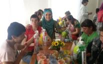 Orphans In Odessa Are Awaiting For Guests From The Local ICC Every Year