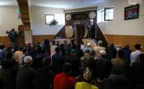 Запорізькі журналісти вражені святковими заходами в мечеті ІКЦ «Віра»