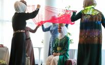 Volunteering, Career Achievements, Fashion Shows and Henna Night: Hijab Day in Vinnytsia, Dnipro and Zaporizhzhia