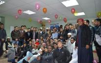Sumy Muslim Community Summarised Eid Al-Adha