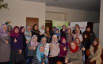 Hijab Day, Kyiv Style