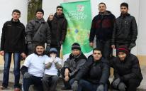 Мусульмане Украины — за чистую страну! (ФОТО)