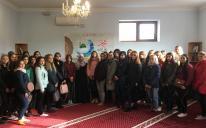 Встреча со студентами медколледжа в ИКЦ Запорожье
