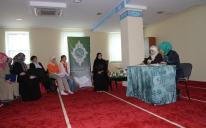 Киевлянки читают Коран наизусть