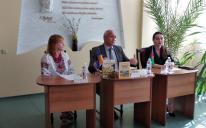 У столиці презентували книги азербайджанського політолога Теймура Атаєва