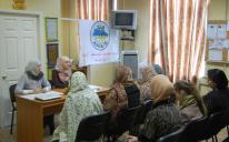 Listeners' choice: unusual format for the seminar in Dnipropetrovsk is liked by local Muslims